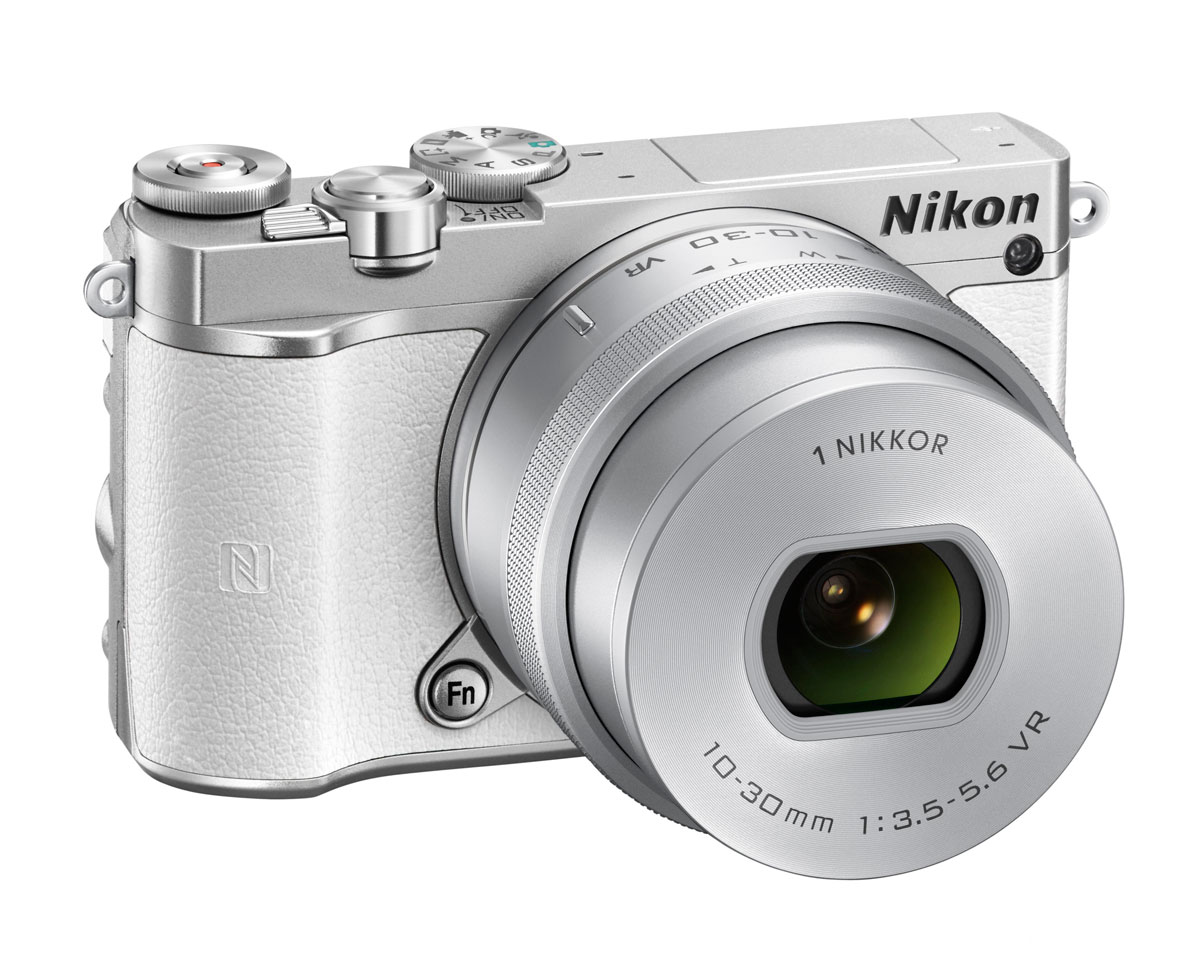 Kamera Mirroless Nikon 1 J5