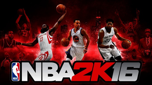 Game Android HD Terbaik Terbaru 2017 NBA 2K16