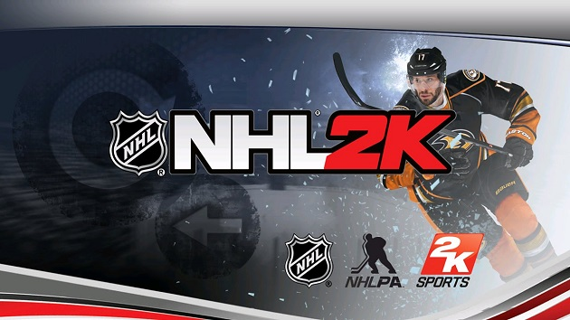 Game Android Super HD NHL 2K Versi Terbaru 2017